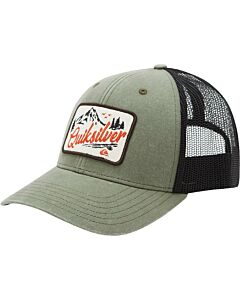 Quiksilver Clean Rivers Hat- Thyme