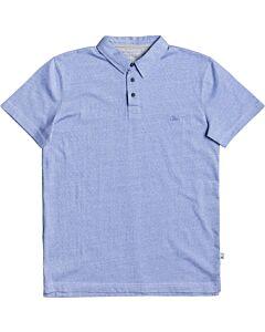 Quiksilver Everyday Sun Cruise Shirt Men's- Blue Yonder