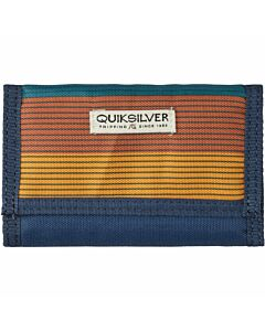 Quiksilver The Everydaily Wallet- Sargasso Sea