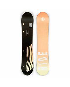 Ride Compact Snowboard Women's