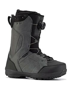 Ride Jackson Boot Men's- Grey
