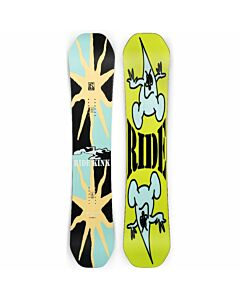 Ride Kink Snowboard Wide