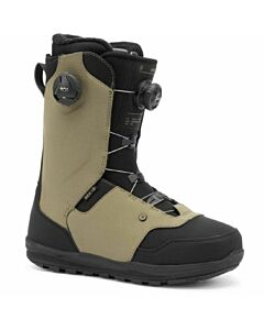 Ride Lasso Boot Men's- Olive