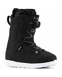 Ride Sage Boot Women's- Black