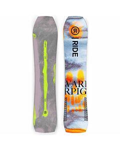 Ride Warpig Snowboard