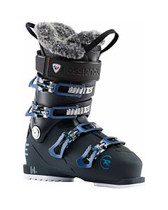 Rossignol Pure 70 Boot Women's- Blue Black