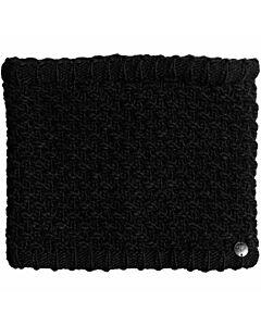 Roxy Blizzard Collar- Anthracite Black