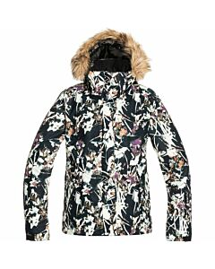Roxy Jet Ski Jacket Women's- Pensine