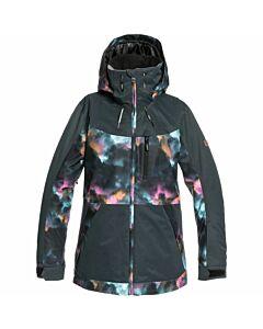 Roxy Presence Parka Jacket Women's- Pensine