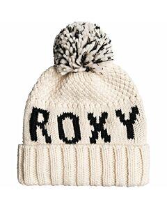 Roxy Tonic Beanie- Parchment