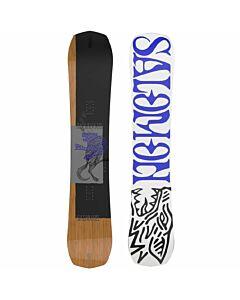 Salomon Assassin Wide Snowboard