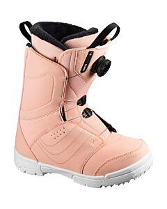 Salomon Pearl Boa Boot Women's- Tropical