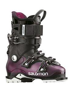 Salomon QST Access 80W Boot Women's- Black