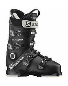 Salomon Select 90 Boots Men's- Black/ Belluga/ Rainey