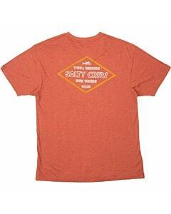 Salty Crew Two Fold Premium Tee Men's- Sierra
