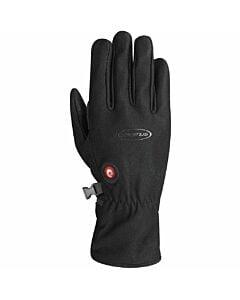 Seirus Heat Touch Hyperlite AllWeather Glove- Black