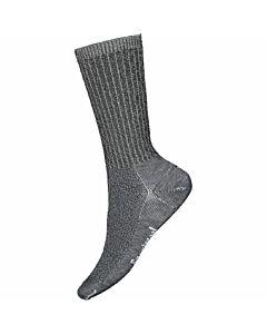 Smartwool Classic Hike Light Crew Sock Men's- Light Gray