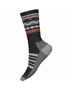 Smartwool Everyday Hudson Trail Sock Men's- Charcoal