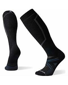 Smartwool PHD Ski Medium Sock Adult- Black