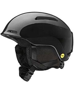 Smith Glide Jr Mips Helmet- Black