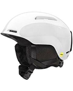 Smith Glide Jr Mips Helmet- White