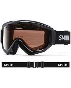 Smith Knowledge OTG Goggle- Black w/ RC36