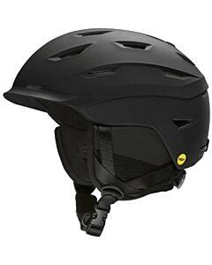 Smith Level Mips Helmet- Matte Black