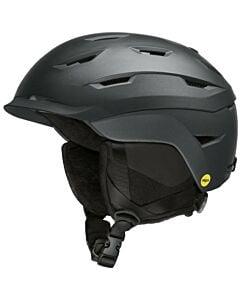 Smith Liberty Mips Helmet Women's- Matte Black Pearl