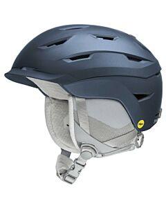 Smith Liberty Mips Helmet Women's- Matte Metalic French Navy