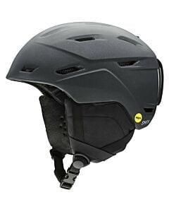 Smith Mirage Mips Helmet- Matte Black Pearl