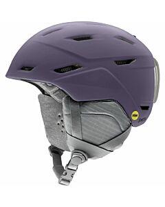 Smith Mirage Mips Helmet- Matte Violet