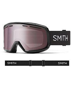 Smith Range Goggle- Black w/ Ignitor Mirror