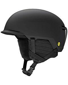Smith Scout Helmet- Matte Black