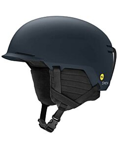 Smith Scout Mips Helmet- Matte French Navy