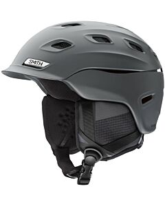 Smith Vantage Helmet- Matte Charcoal