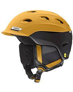 Smith Vantage Mips Helmet- Matte Saffron