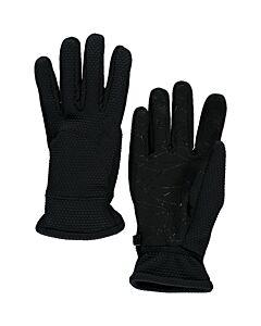 Spyder Encore Fleece Glove Men's- Black