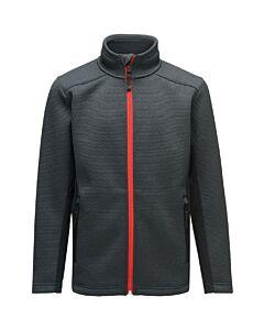 Spyder Encore Full Zip Jacket Boys- Black