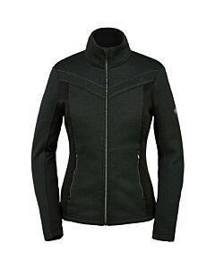 Spyder Encore Full Zip Jacket Women's- Black
