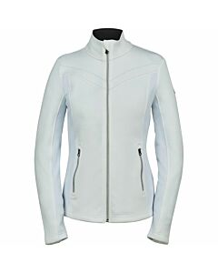 Spyder Encore Full Zip Jacket Women's- White