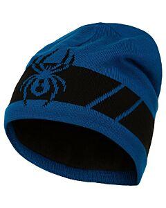 Spyder Shelby Hat Men's- Blue Old Glory