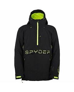 Spyder Signal GTX Jacket Men's- Black