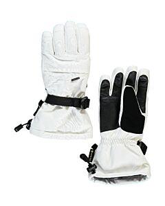 Spyder Synthesis GTX Glove Women's-  White