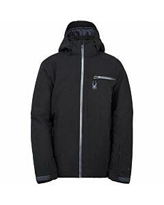 Spyder Tripoint GTX Jacket Men's- Black