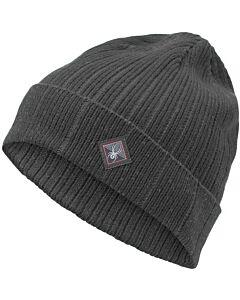 Spyder Vector Hat - Ebony