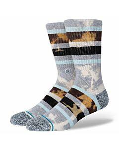 Stance Brong Sock- Grey
