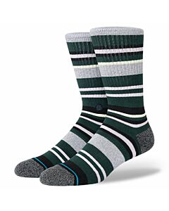 Stance Shay Sock- Green