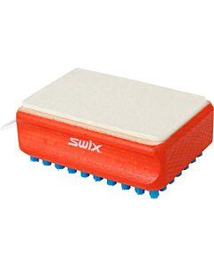 Swix Small Felt/Nylon Brush