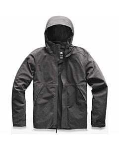 The North Face Apex Flex Dry Vent Jacket Men's- TNF Dark Grey Heather