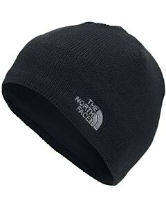 The North Face Bones Recycled Beanie- TNF Black